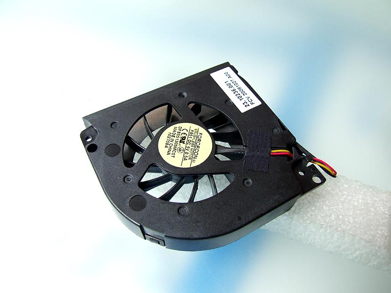Ventilátor pro Acer TravelMate 5100 5520 5710 5720