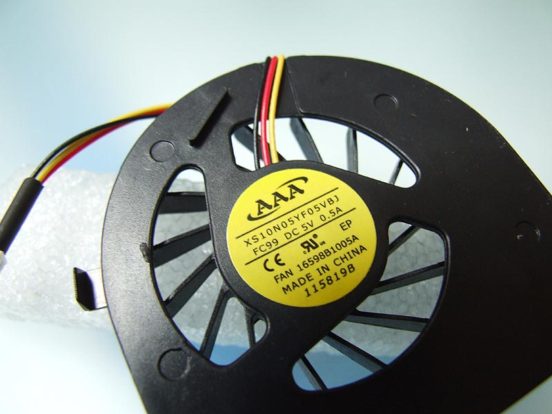 Ventilátor pro DELL Inspiron 14 M4010  14 N4020  14 N4030