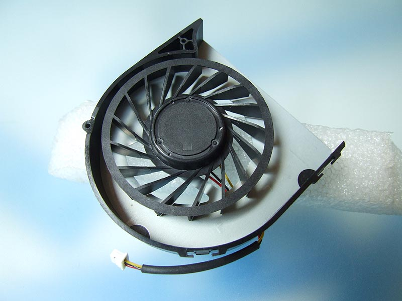 Ventilátor pro DELL Inspiron 14 M4040 N4050  Inspiron 3420 M5040  Inspiron 15 N5040 N5050