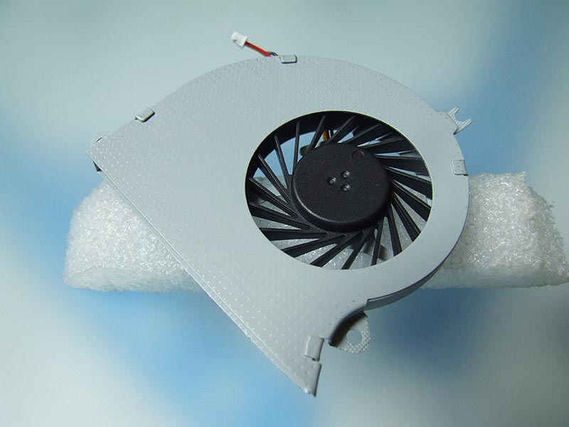 Ventilátor MSI GE40 2OC Dragon Eyes X460 X460DX X460DX-291US X460DX-216US MS-1491 MS-1492